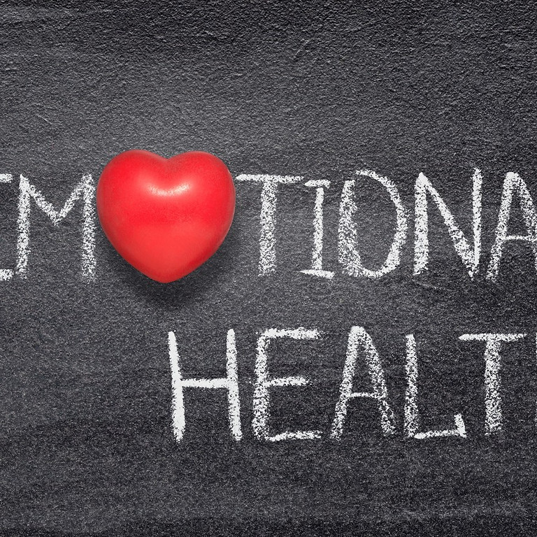 Embodying Emotional Wellness: Community Circle