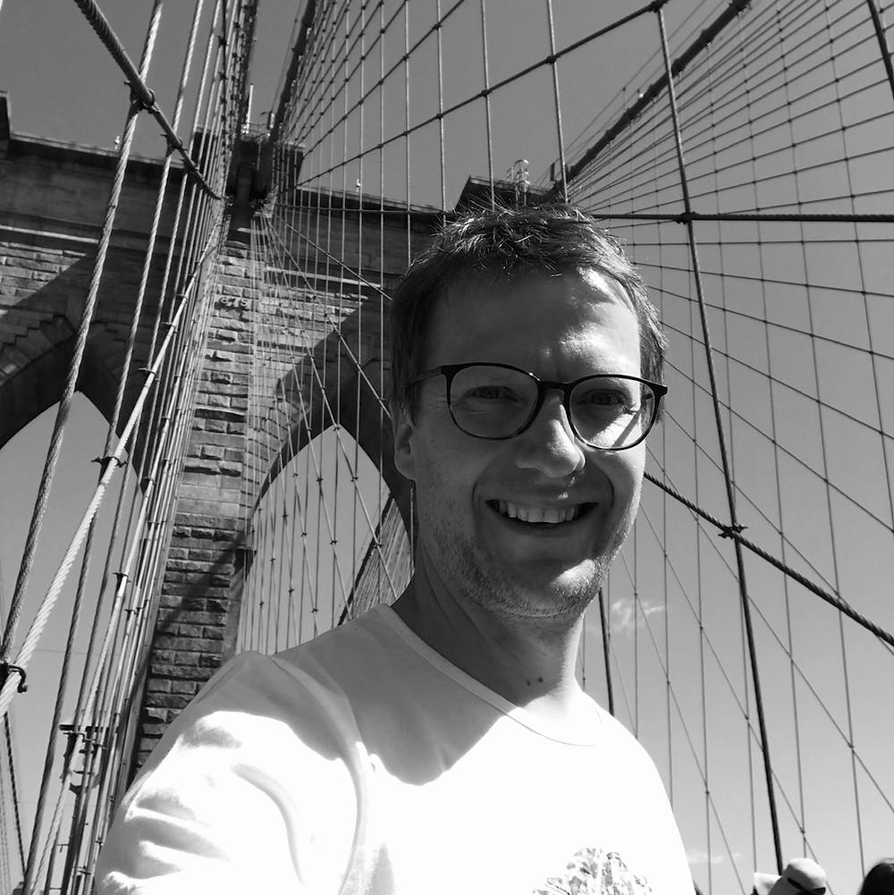 Ein Traum für viele Auswanderer: New York City
