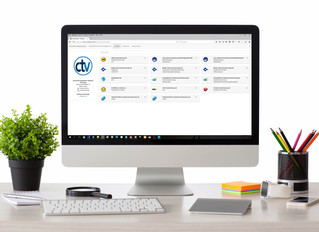 Hallo Digitalisierung! Kundenportal geht live