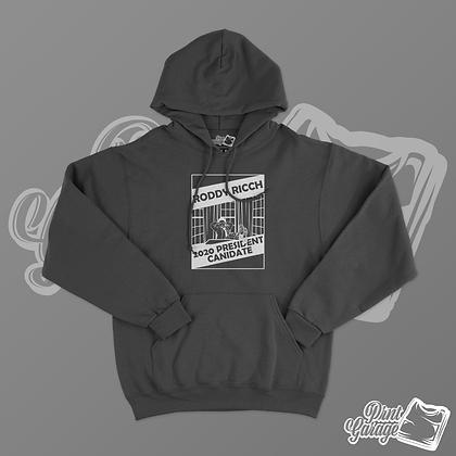Roddy for president hoodie