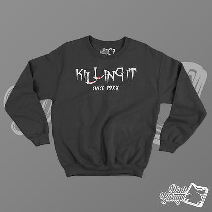 Killing IT crew
