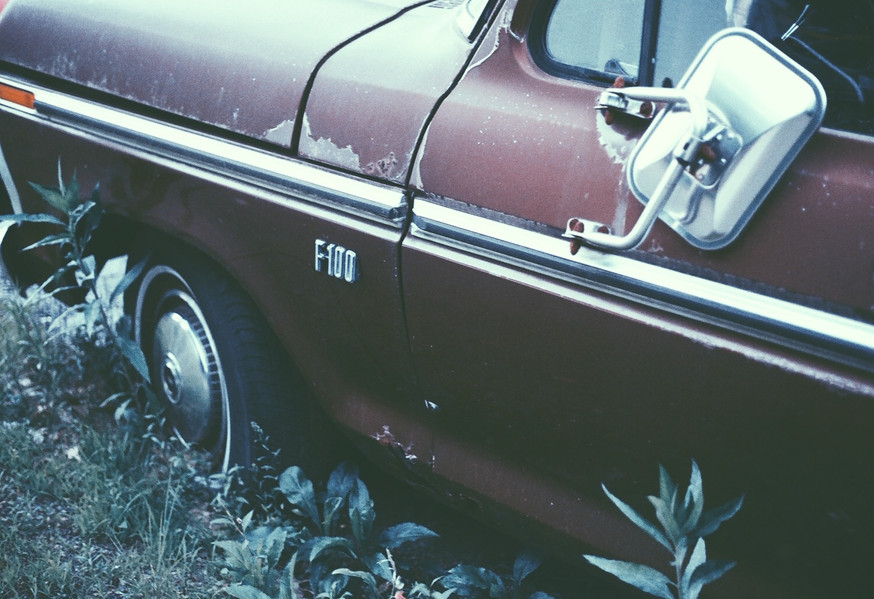 Ford 77'
