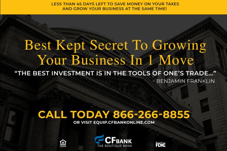CFBank Ad