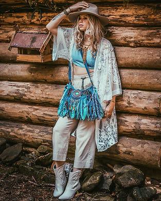 boho top, lace romper white, western look