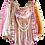 Thumbnail: Fleur Fringe Bag