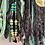 Thumbnail: Crystal Fringe Bag