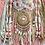 Thumbnail: Seashell Fringe Bag