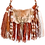 Thumbnail: Madeline Fringe Bag