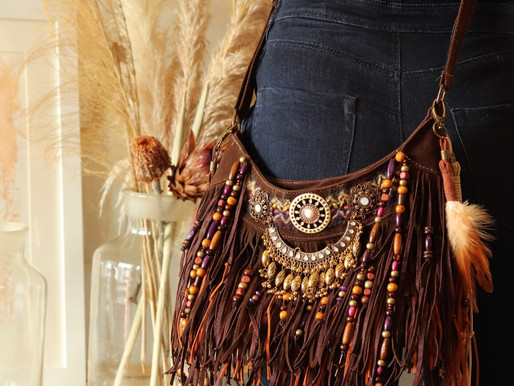 The must-have fall accessories Giveaway!