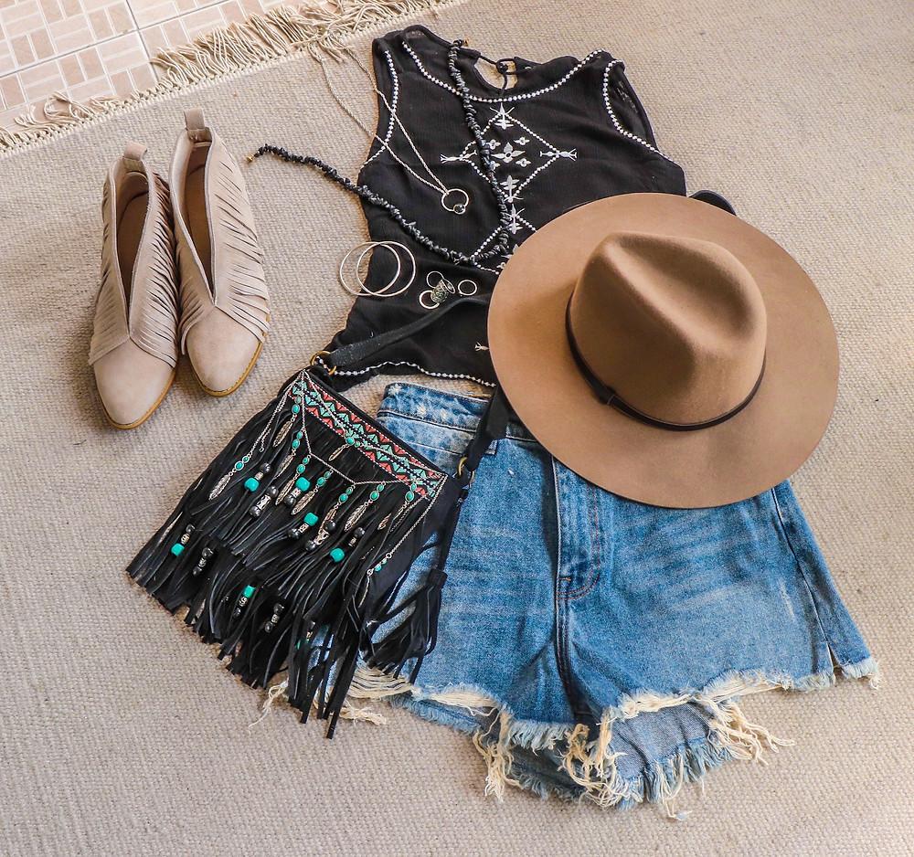 festival fringe, festival clothes
