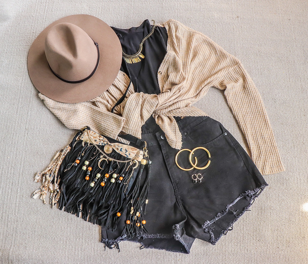 what to wear festival