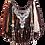 Thumbnail: Sunset Fringe Bag