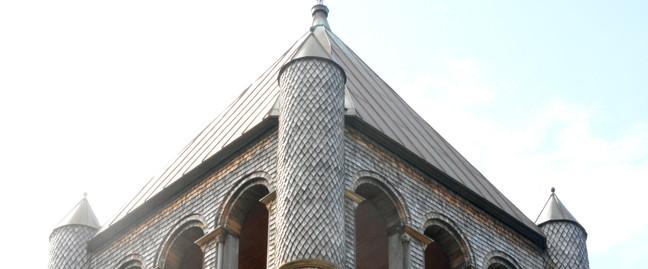 the circle church