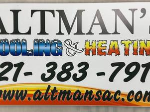 Altaman's Magnet