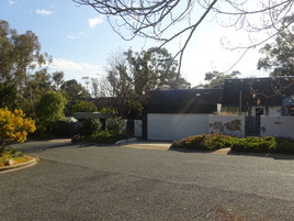 Holder Townhouses Photo 1