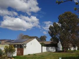 Hackett Townhouse Photo 1