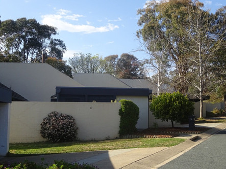 Holder Townhouses Photo 4