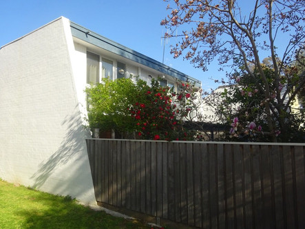 Holder Townhouses Photo 5