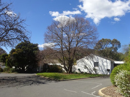 Hackett Townhouse Photo 3