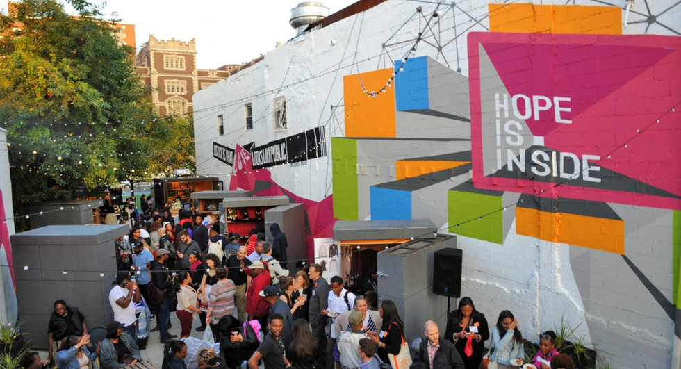Made in Brownsville Launch