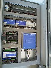 Dynamic Mechanical Services Ltd. _ PCAS
