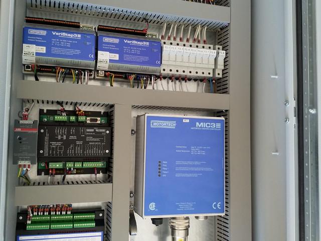 Dynamic Mechanical Services Ltd. | PCAS