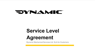 Dynamic Mechanical Services Ltd. _ Gener