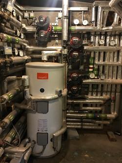 Heating engineer Barnsley