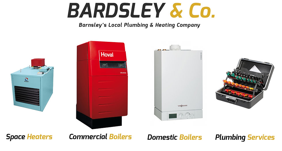 Bardsley & co. Heating and Gas Engineers In Wakefield