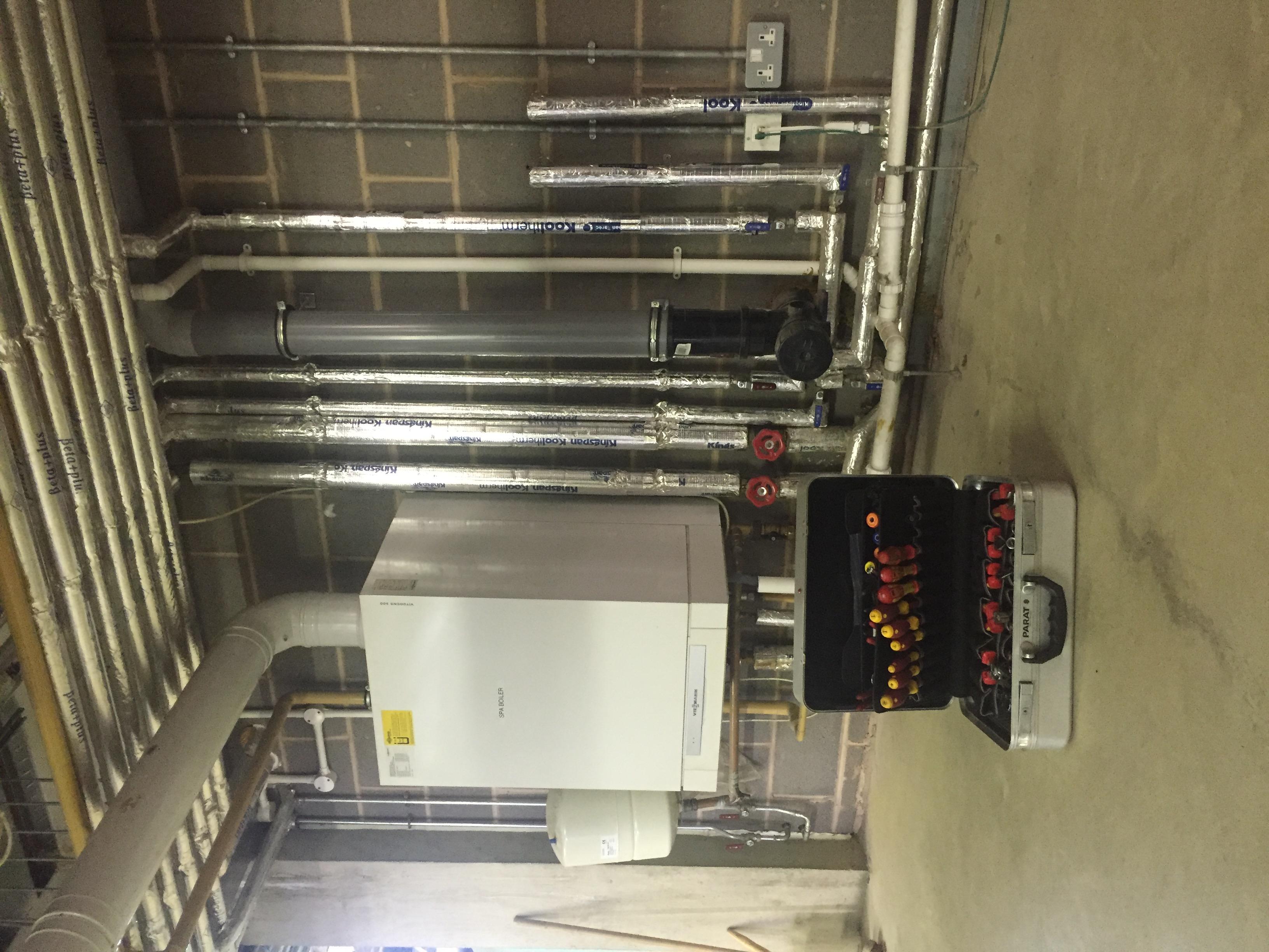 boiler & plumbing repairs Wakefiel
