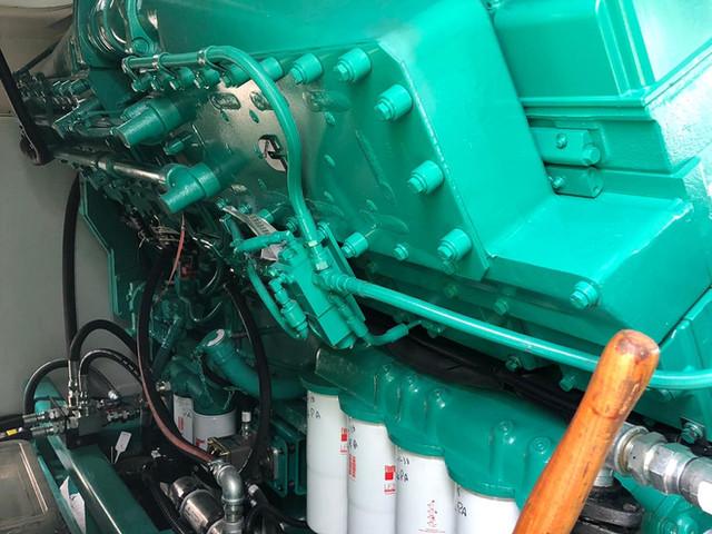 Dynamic Mechanical Services Ltd. | Cummins generator service