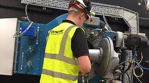 Dynamic Mechanical Services Ltd _ RAY bu