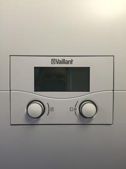 Vaillant boiler service Wakefield