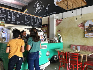 Creperie & Café Entre Nous Heredia - Comida para llevar - Alajuela - Pide en línea