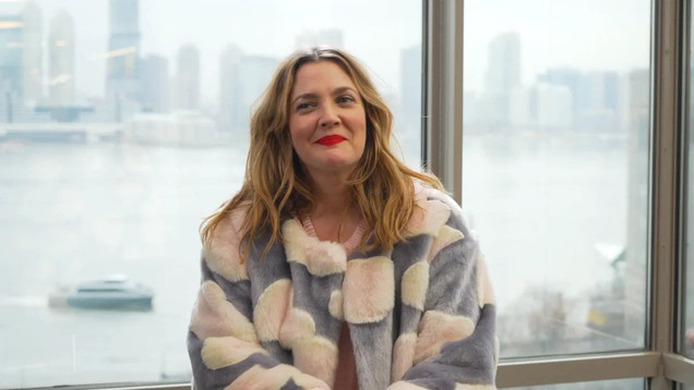 The Two Makeup Products Drew Barrymore Can't Live Without | Real Simple