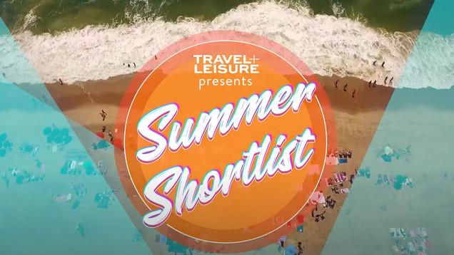 Summer Shortlist | Visiting Philadelphia