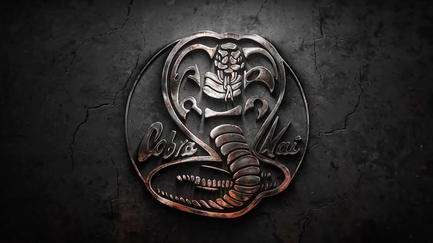 Cobra Kai Karate Prank Promo