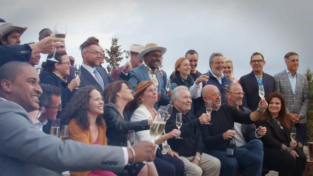 Food & Wine Classic in Aspen Promo