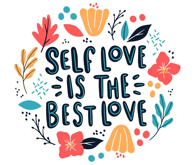 Self Love: The Gift You Owe Yourself