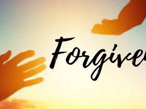 Unleashing Unforgiveness