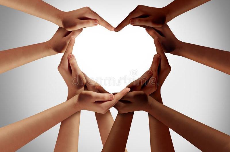 The Spirit, Presence & Power of Love