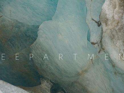 Deepartment #8: Rubrica a cura di Claudio PRC