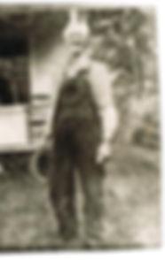 John Gilfeather Wardsboro Vermont