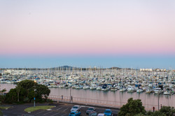 Westhaven, Auckland
