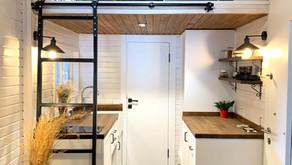 Tiny House Avantaj ve Dezavantajları Nedir?