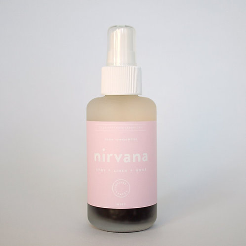 Courtney + The Babes Nirvana Mist