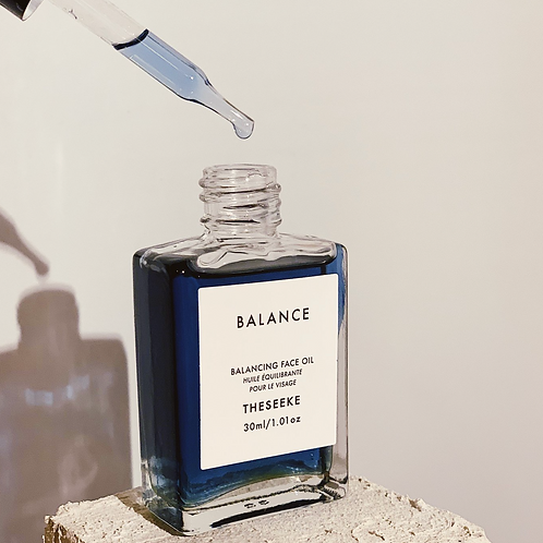 The Seeke - Balance Facial Oil
