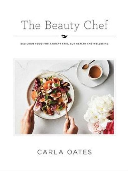 The Beauty Chef - Carla Oates