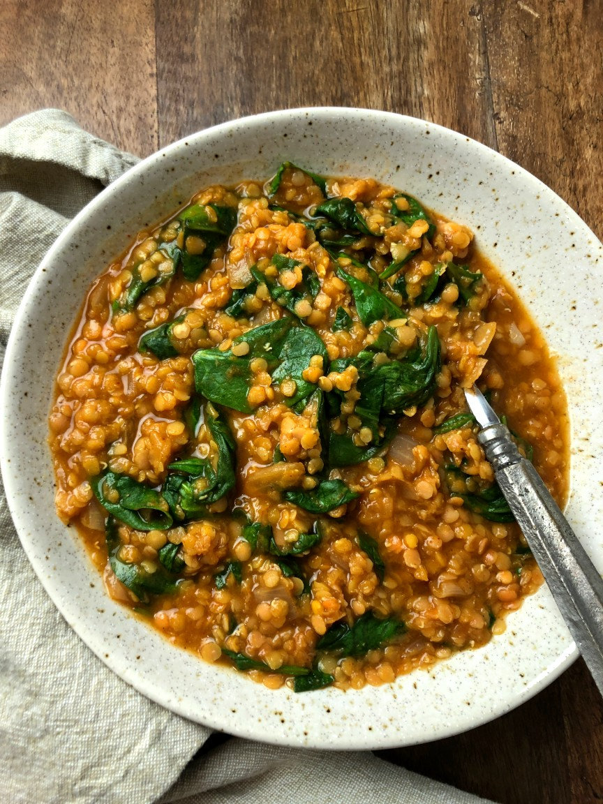 vegan-red-lentil-spinach-soup-oil-free-2