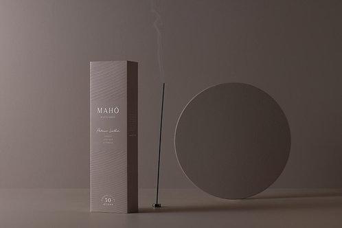 Maho Sensory Incense - Artisan Leather